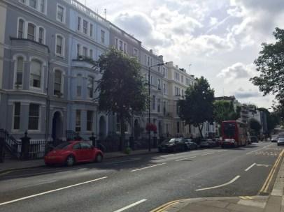 Notting Hill Londres - 2