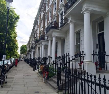 Notting Hill Londres - 5