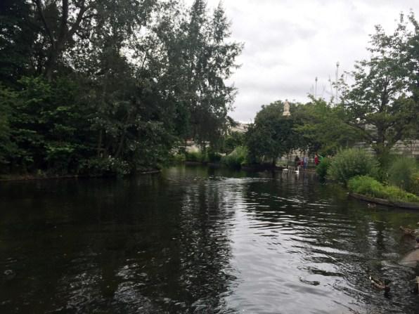 SaintJames's Park Londres - 1