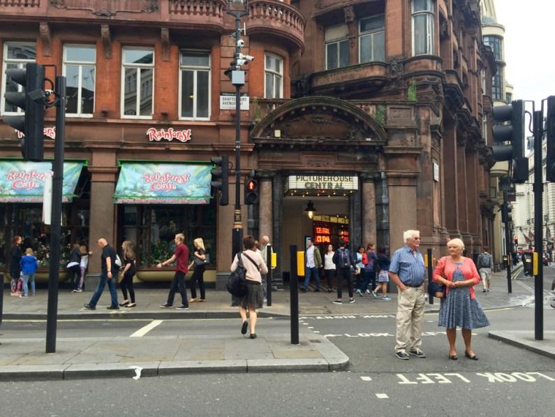 Soho Londres - 1