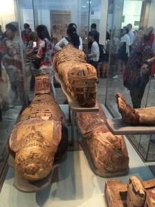 The British Museum Londres - 3