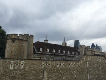 Tower of London Londres - 2