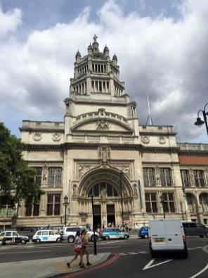 Victoria and Albert Museum Londres - 10