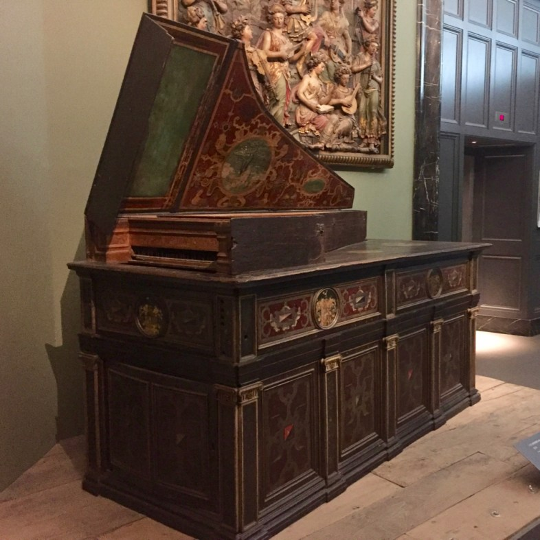 Victoria and Albert Museum Londres - 3