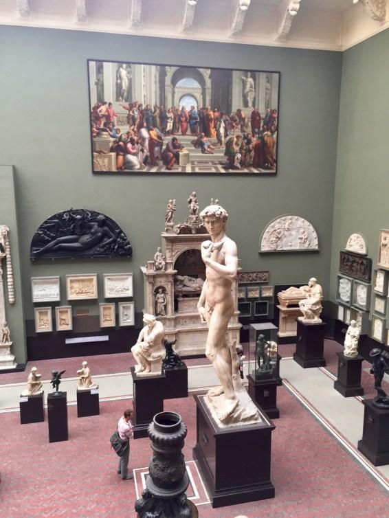 Victoria and Albert Museum Londres - 8