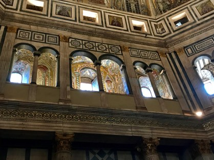 Baptistere San Giovanni Florence - 2