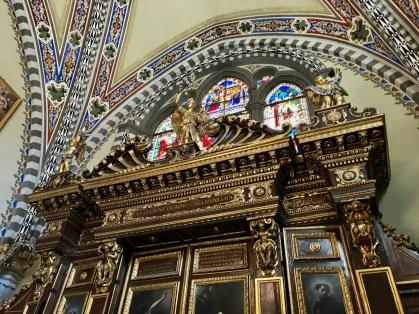 Basilique Santa Maria Novella Florence - 6