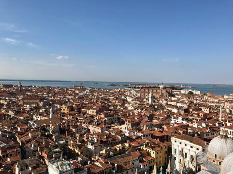 Campanile Saint Marc Venise - 3