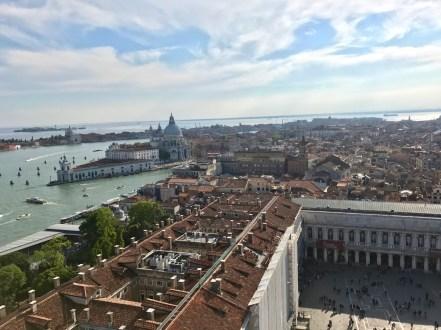 Campanile Saint Marc Venise - 5