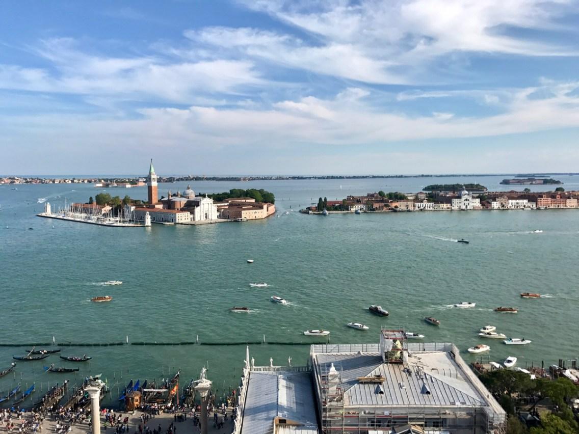 Campanile Saint Marc Venise - 6