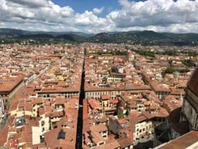 Campanile di Giotto Florence - 8