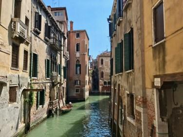 Cannaregio Venise - 3