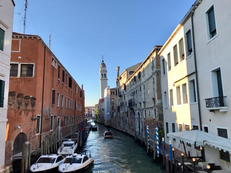 Castello Venise - 1