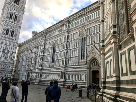 Cathedrale Santa Maria del Fiore Florence - 2
