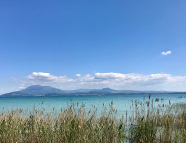 Lac de Garde Italie - 1