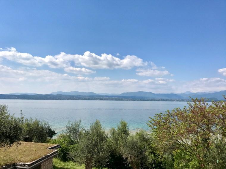 Lac de Garde Italie - 4