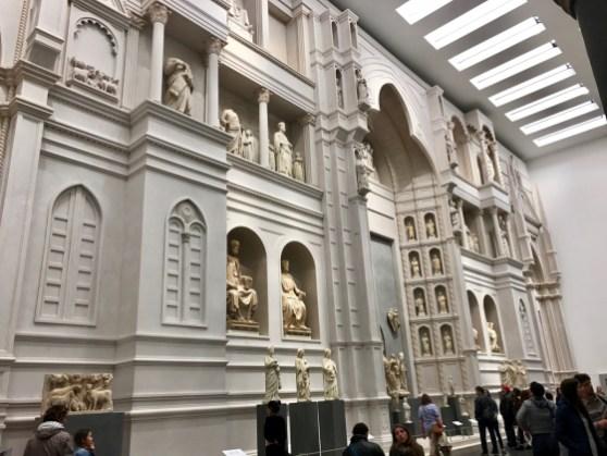 Musee Duomo Florence - 1