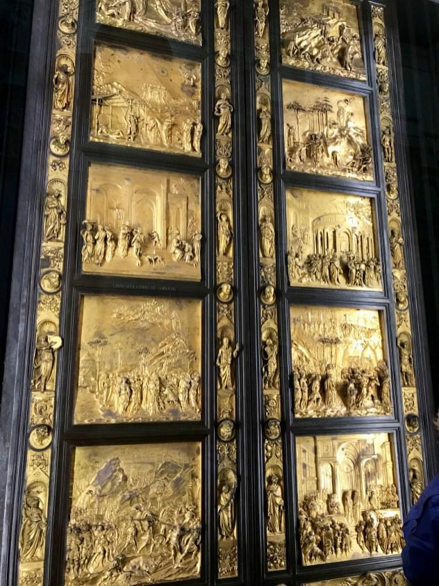 Musee Duomo Florence - 3