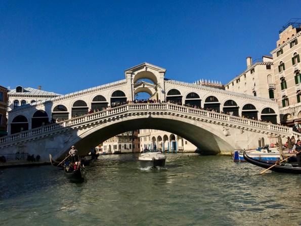 Pont du Rialto Venise - 1
