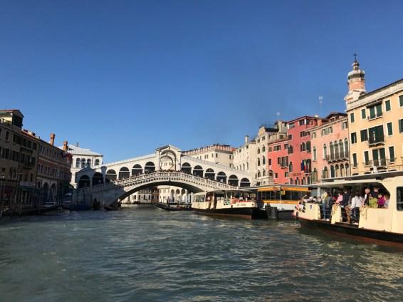 Pont du Rialto Venise - 2