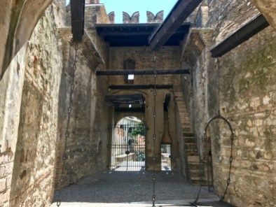 Rocca Scaligera Sirmione - 2