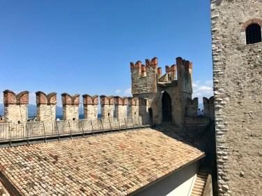 Rocca Scaligera Sirmione - 6