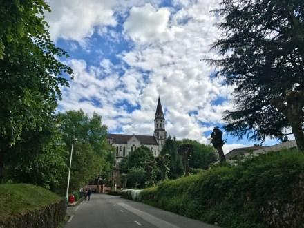 Basilique de la Visitation Annecy - 1