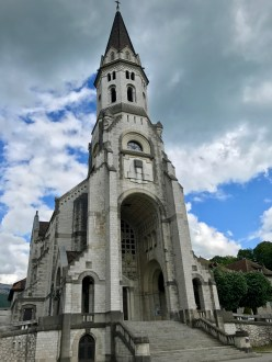Basilique de la Visitation Annecy - 2