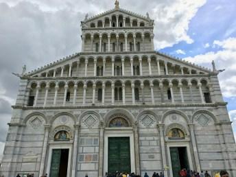 Cattedrale di Santa Maria Assunta Pise - 1
