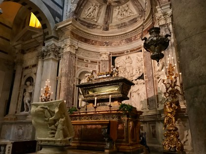 Cattedrale di Santa Maria Assunta Pise - 5