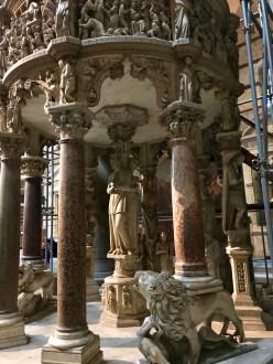 Cattedrale di Santa Maria Assunta Pise - 8