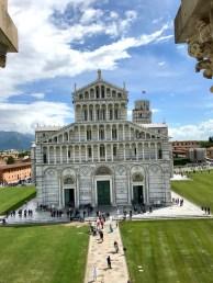 Cattedrale di Santa Maria Assunta Pise - 9