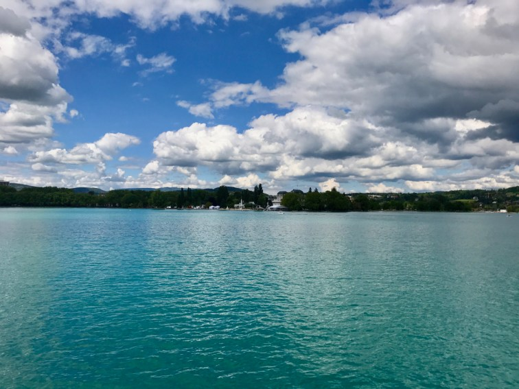 Croisiere Grand Lac Annecy - 1