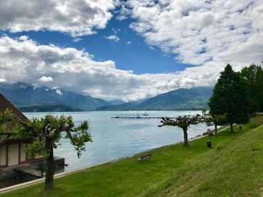Lac Annecy Velo - 6