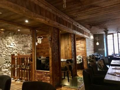 Restaurant L'Alpin Annecy - 1