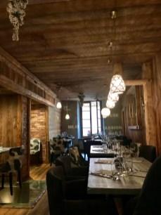 Restaurant L'Alpin Annecy - 2