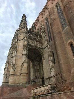Cathedrale Sainte Cecile Albi - 1 (1)
