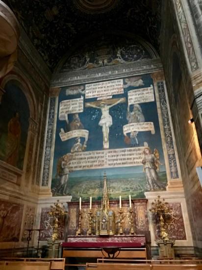 Cathedrale Sainte Cecile Albi - 6