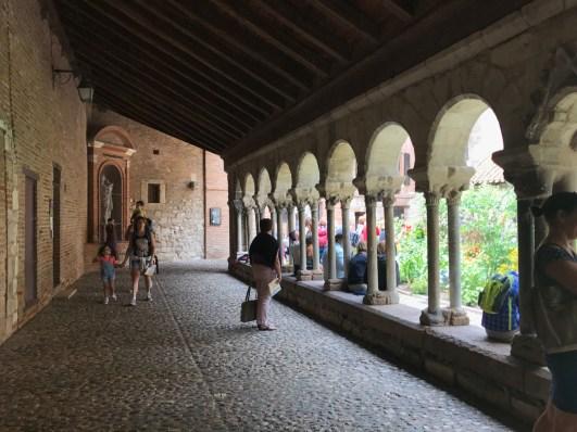Cloitre Saint Salvi