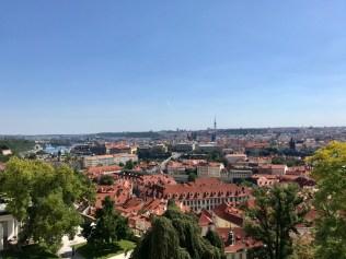 Ancien Palais Royal Prague - 3