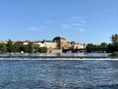 Croisiere Vltava Prague - 5