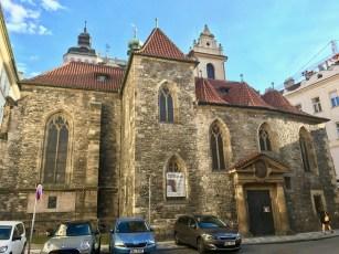 Église Saint-Martin-dans-le-mur