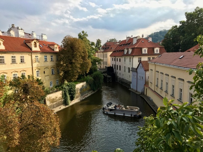 Kampa Prague - 1