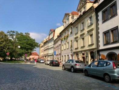 Mala Strana Prague - 2