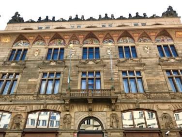 Nove Mesto Prague - 2