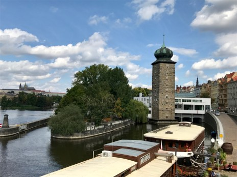 Nove Mesto Prague - 8