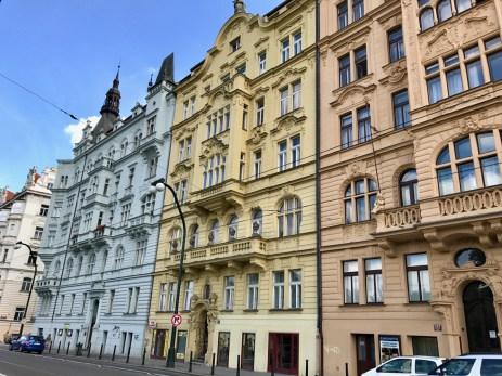 Nove Mesto Prague - 9