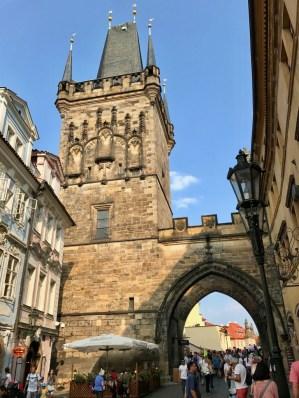 Pont Charles Prague - 2