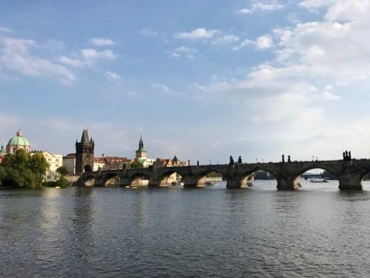 Pont Charles Prague - 3