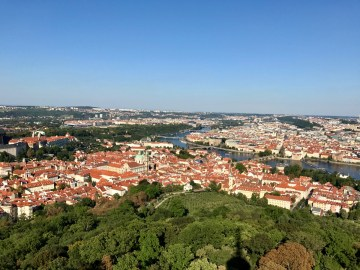 Tour de Petrin Prague - 6